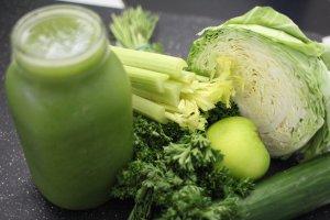 green juice nutrition benefits